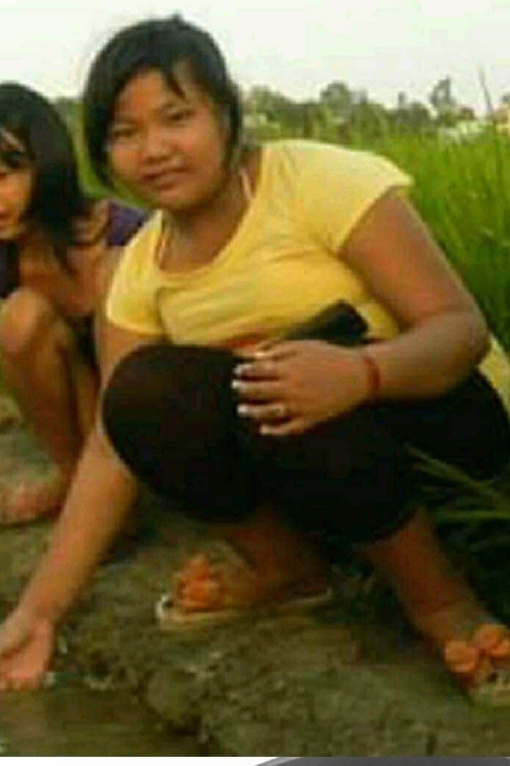 Cô gái giảm cân ngoạn mục, tạm biệt 26kg để lột xác thành hot girl - Hình 1