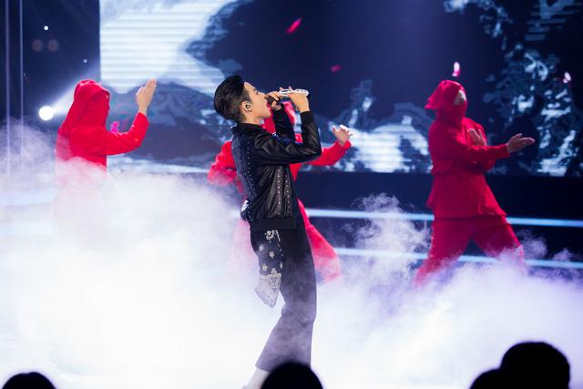 Sơn Tùng M-TP trở thành ca sĩ đắt show nhất Gương mặt thân quen - Hình 5
