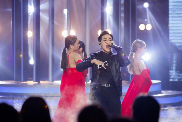 Sơn Tùng M-TP trở thành ca sĩ đắt show nhất Gương mặt thân quen - Hình 6