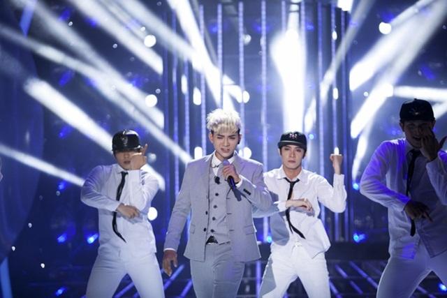 Sơn Tùng M-TP trở thành ca sĩ đắt show nhất Gương mặt thân quen - Hình 2