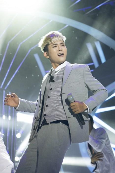 Sơn Tùng M-TP trở thành ca sĩ đắt show nhất Gương mặt thân quen - Hình 1