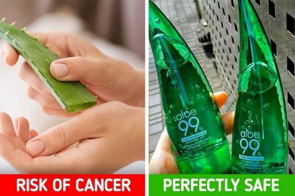 Tại sao việc chuyển sang dùng các sản phẩm làm đẹp hoàn toàn tự nhiên có thể gây hại nhiều hơn lợi? - Hình 4