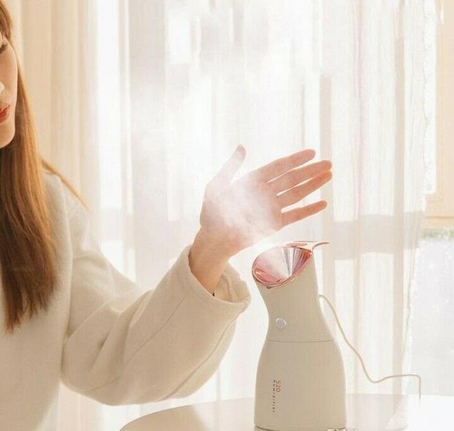5 điều cần nhớ khi sử dụng máy tạo độ ẩm trong trời hanh khô để tránh làm hỏng da, hại sức khỏe - Hình 1