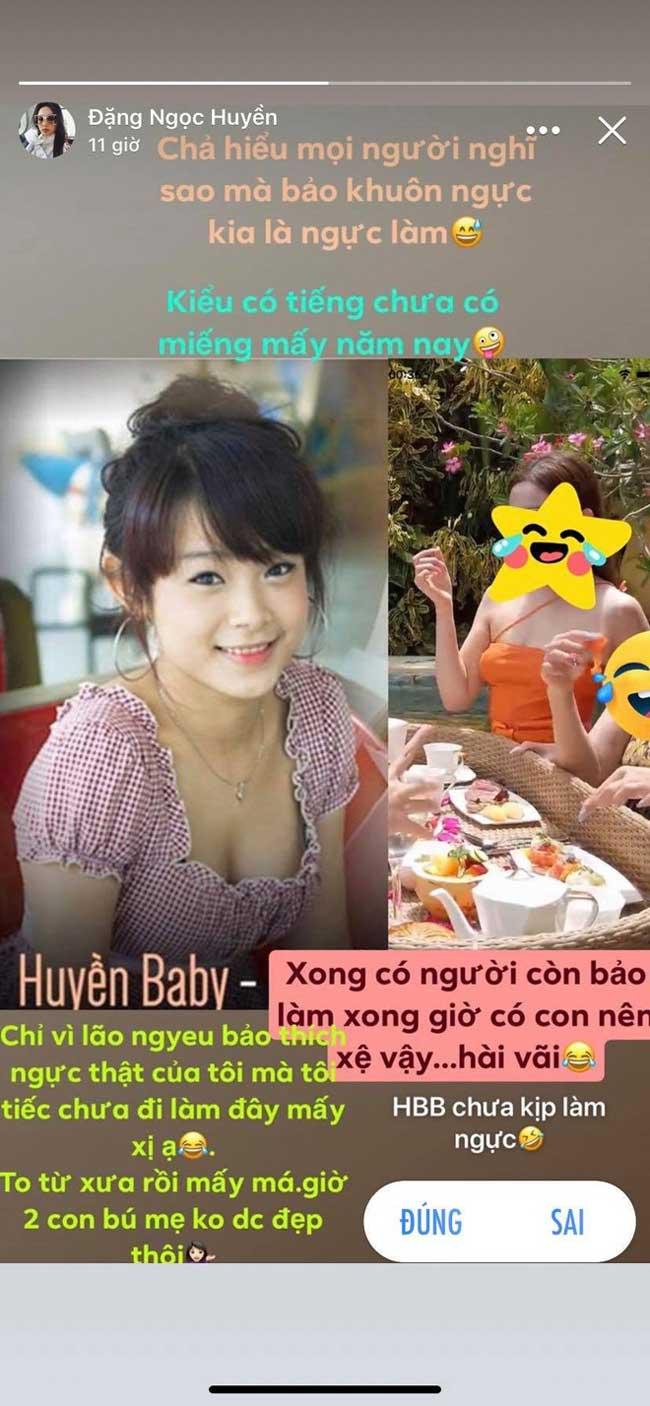 2 đệ nhất hot girl Hà thành một thời mặc thả rông, váy dây tôn nét ngài nở nang - Hình 10
