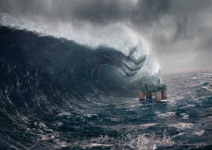 Kinh hoàng sóng sát thủ đoạt mạng hơn 500 người trong phút chốc - Hình 7