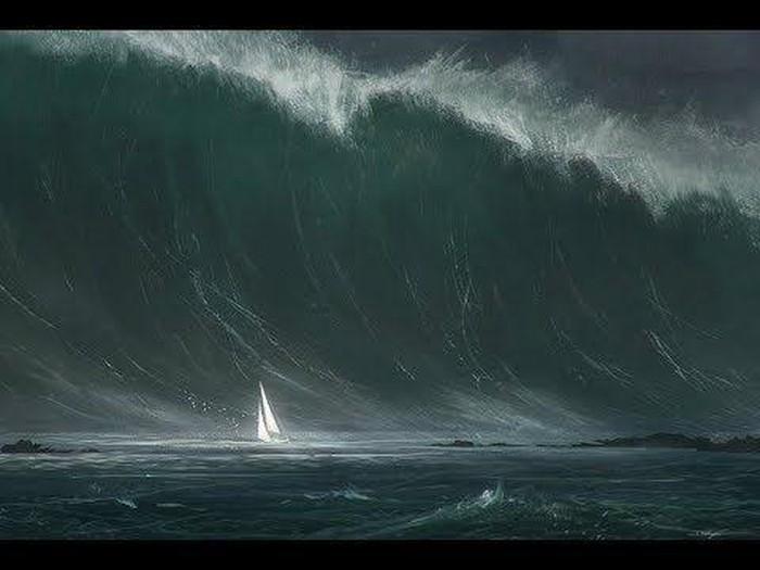 Kinh hoàng sóng sát thủ đoạt mạng hơn 500 người trong phút chốc - Hình 4