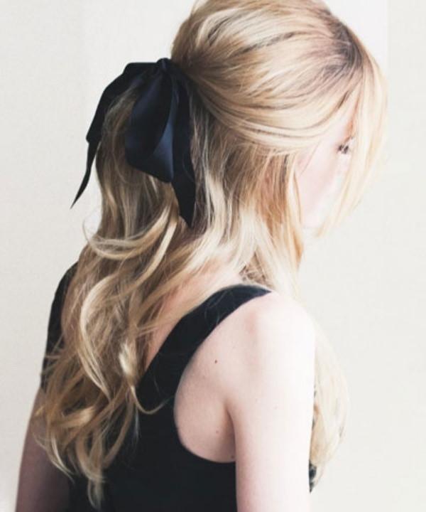 Những kiểu tóc siêu xinh cho nàng hẹn hò Valentine - Hình 4
