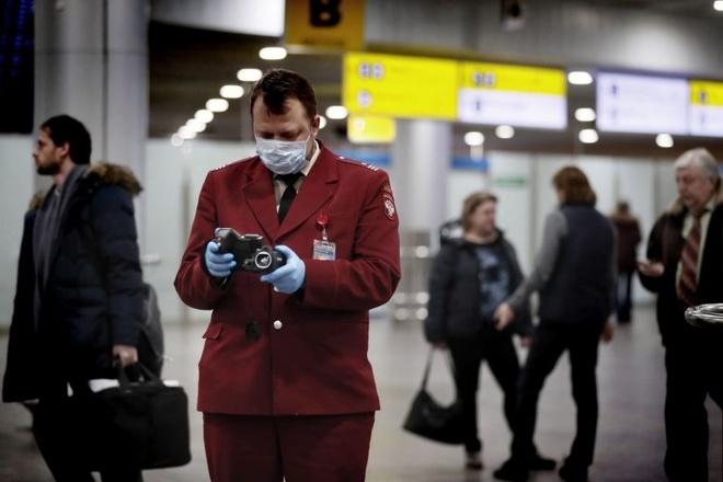Nga cách ly tổng lãnh sự Trung Quốc vì lo ngại virus corona - Hình 1