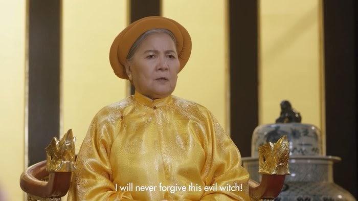 Phượng Khấu tiết lộ bi kịch chốn thâm cung thời nhà Nguyễn - Hình 5