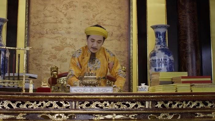 Phượng Khấu tiết lộ bi kịch chốn thâm cung thời nhà Nguyễn - Hình 1