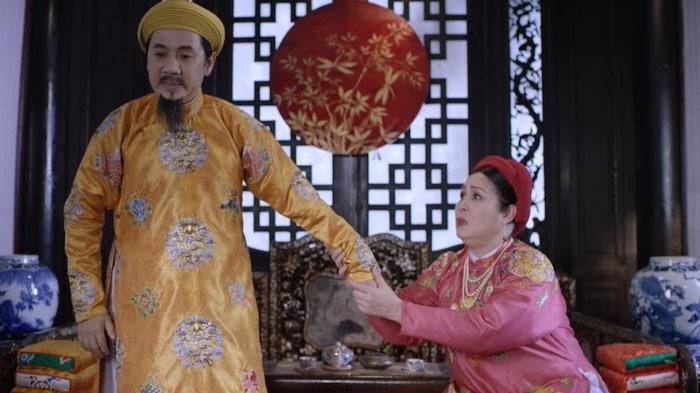 Phượng Khấu tiết lộ bi kịch chốn thâm cung thời nhà Nguyễn - Hình 3