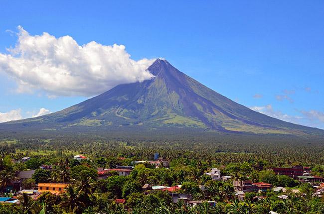 10 địa danh tuyệt đẹp không thể bỏ qua ở Philippines - Hình 1