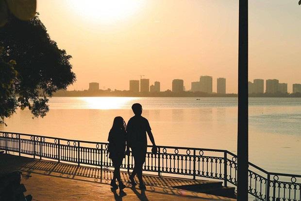 5 địa điểm hẹn hò lý tưởng cho valentine mùa dịch Covid-19. - Hình 2