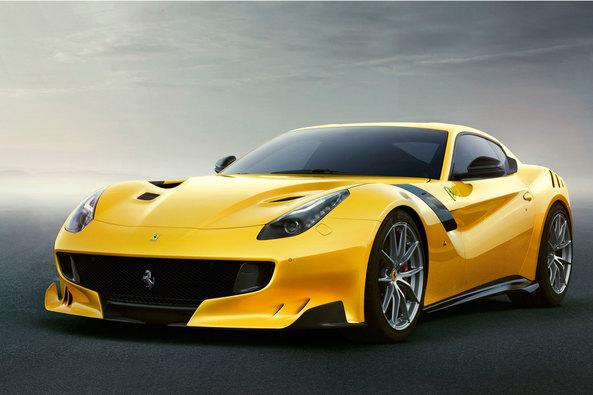 Bảng giá xe Ferrari mới nhất tháng 2/2020: Siêu xe LaFerrari giá ngất ngưởng 1,42 triệu USD - Hình 1
