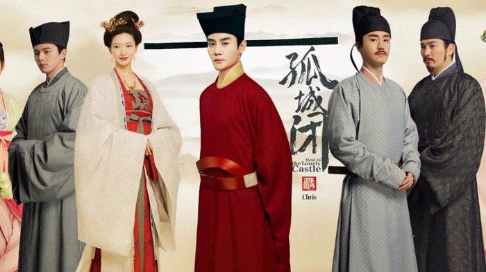 BXH 30 phim truyền hình Hoa Ngữ được mong đợi nhất: Dẫn đầu không phải Dư sinh cũng chẳng là Hữu phỉ - Hình 1