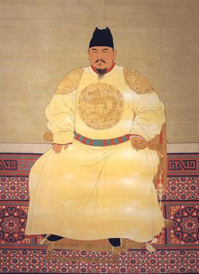Chu Nguyên Chương - kẻ ăn mày trở thành hoàng đế gây tranh cãi trong lịch sử trung hoa - Hình 1