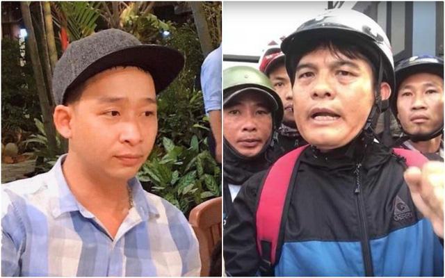 Diễn biến mới vụ Tuấn khỉ: Mời làm việc đội hiệp sĩ Nguyễn Thanh Hải - Hình 1