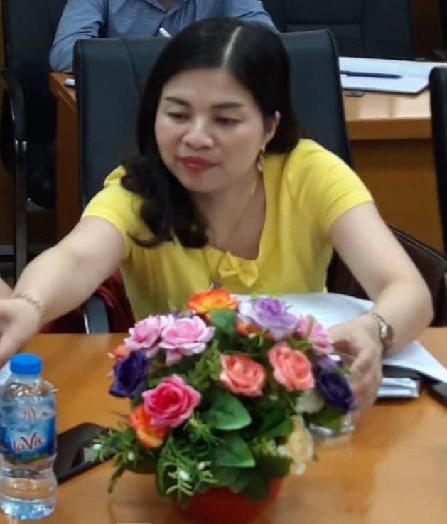Khởi tố, bắt tạm giam nữ phó chủ tịch huyện ở Lạng Sơn - Hình 1
