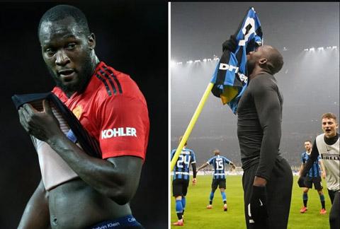 Làm thế nào Inter giúp Lukaku giảm 3 kg so với thời còn ở M.U? - Hình 2