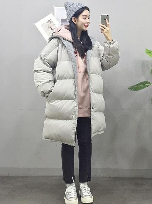 6 item mặc đi làm ngày lạnh cho các nàng vừa ấm áp vừa thời trang - Hình 1