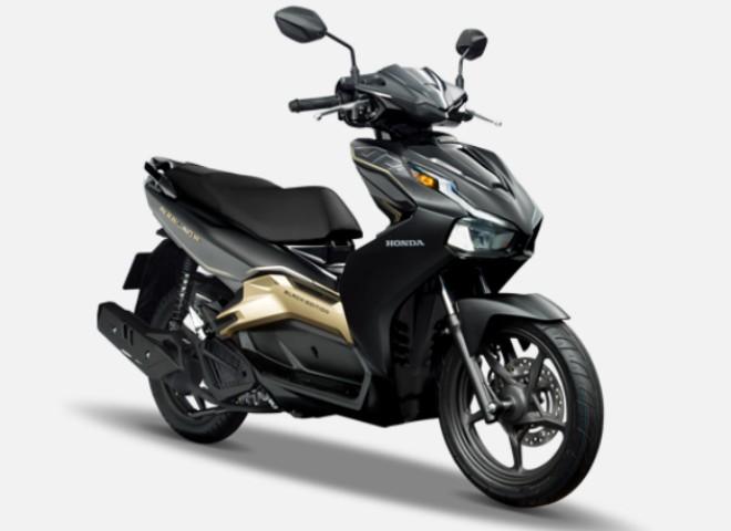 Bảng giá Honda Air Blade tháng 2/2020, tăng giá chóng mặt - Hình 1