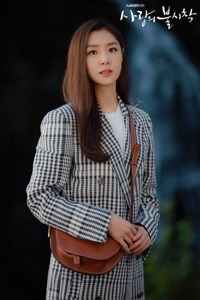 Chị đại Triều Tiên Seo Ji Hye nên duyên cùng Song Seung Heon trong phim mới của MBC - Hình 1