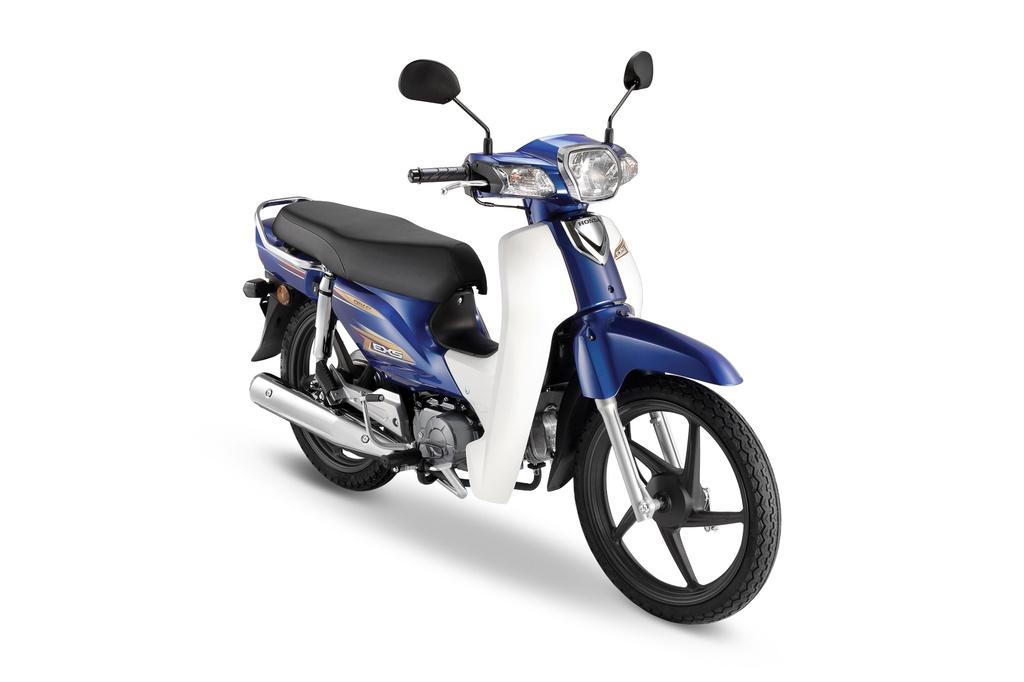 Honda Dream 2020 ra mắt - phun xăng điện tử, động cơ 110 cc - Hình 1