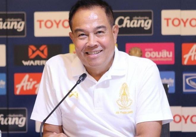 Kiatisak khó trở lại dẫn dắt tuyển Thái Lan - Hình 1