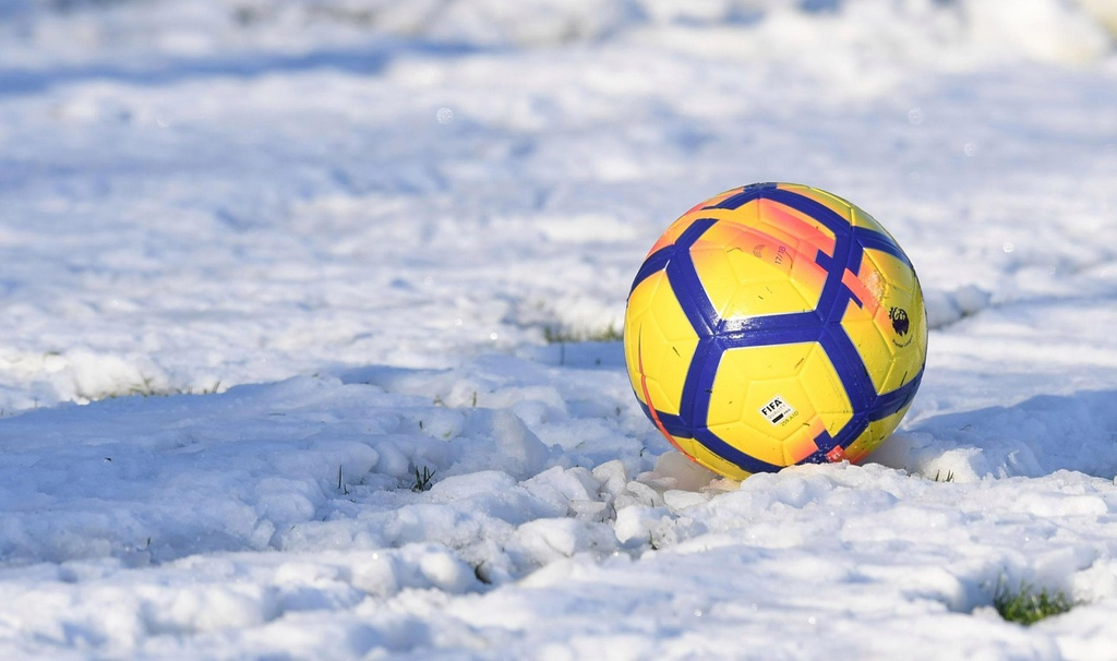 Kỳ nghỉ đông Premier League có giúp tuyển Anh vô địch Euro? - Hình 1