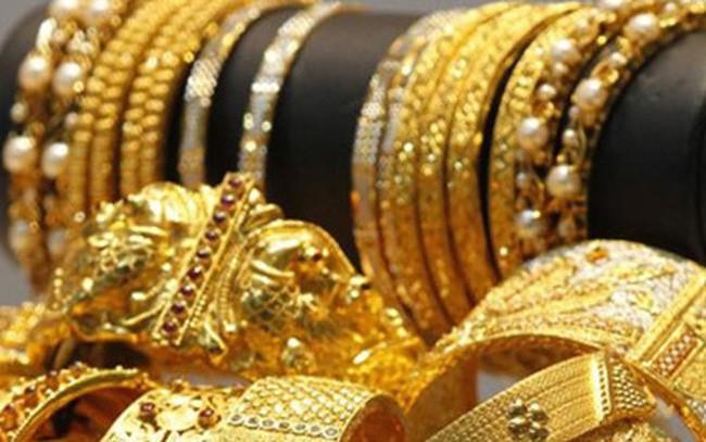 Lo sợ virus corona, nhu cầu vàng trang sức giảm, giá vàng sẽ ra sao? - Hình 1