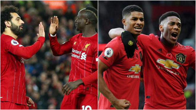 Ngỡ ngàng Ngoại hạng Anh sau 1 năm: Liverpool lột xác, MU thảm hại - Hình 1