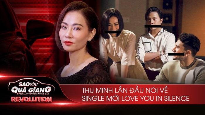 Thu Minh bật mí về single mới Love You In Silence: Hứa hẹn sẽ đồng hành cùng hội FA nhân dịp Valentine - Hình 1