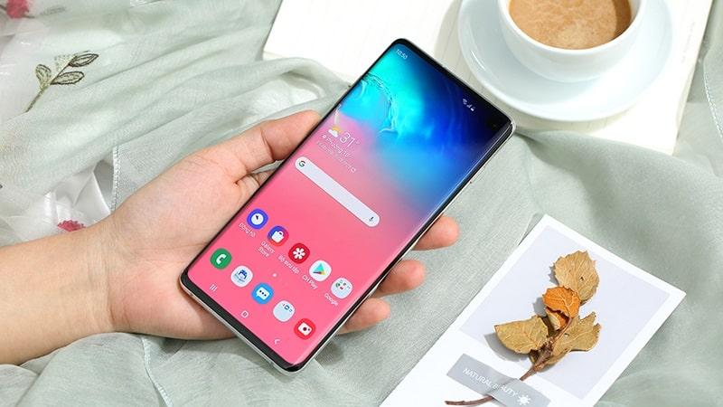 Top smartphone cao cấp trong tầm giá 10 triệu đồng - Hình 1