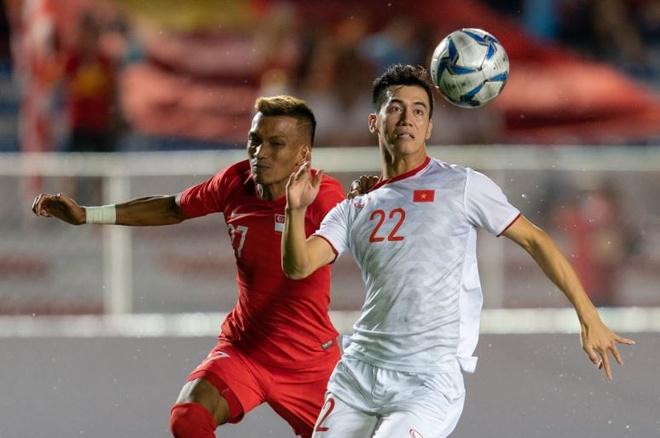 Trang chủ FIFA ca ngợi Tiến Linh có phẩm chất ngôi sao - Hình 1