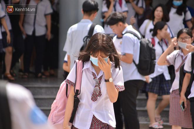 Vẫn lo lắng trước ngày đi học - Hình 1