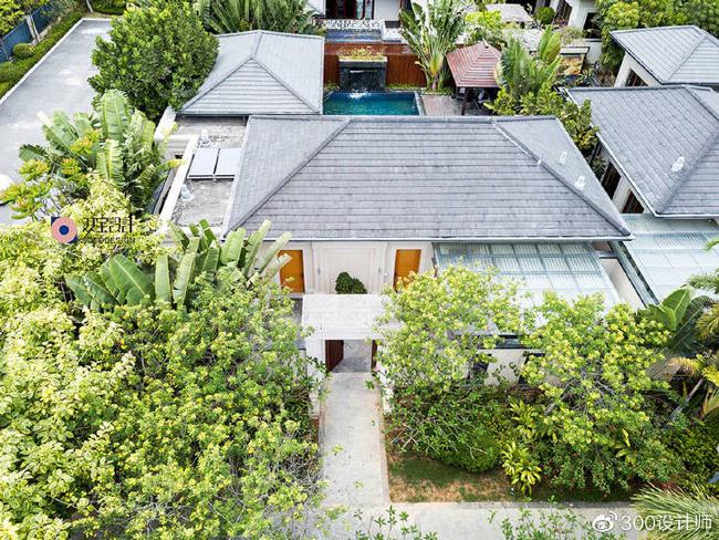 Vẻ đẹp độc đáo của ngôi nhà có khu vườn rộng 1200m² - Hình 1