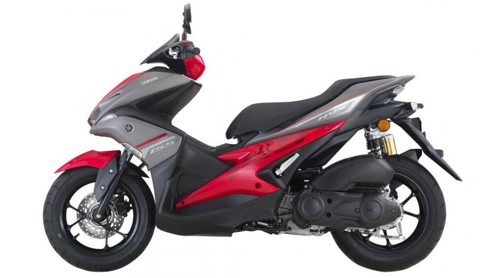 Yamaha NVX 2020 ra mắt tại Malaysia, giá gần 57 triệu đồng - Hình 1