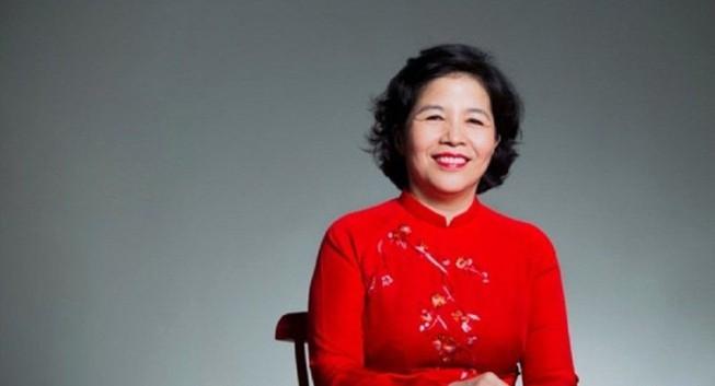Bà Mai Kiều Liên ứng cử vào HĐQT công ty sở hữu sữa Mộc Châu - Hình 1