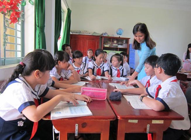 Bà Rịa-Vũng Tàu: Học sinh, sinh viên đi học lại từ 17-2 - Hình 1
