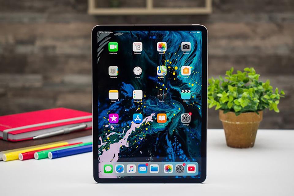 Báo cáo: Apple iPad Pro 5G với chip A14 5nm sẽ được ra mắt vào nửa cuối năm 2020 - Hình 1