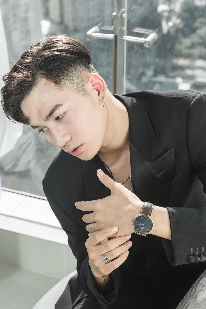 Bố già kết thúc gần nửa tháng, Trấn Thành mới chịu để Ali Hoàng Dương ra mắt MV OST - Hình 1