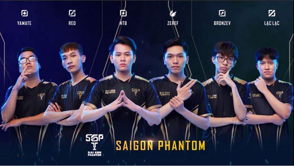 BronzeV: 'SGP là đội duy nhất có thể phá vỡ thế độc tôn của Team Flash' - Hình 1