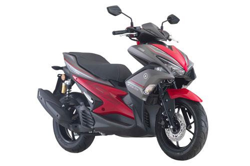 Chi tiết Yamaha NVX 155 2020 giá 56,5 triệu đồng - Hình 1