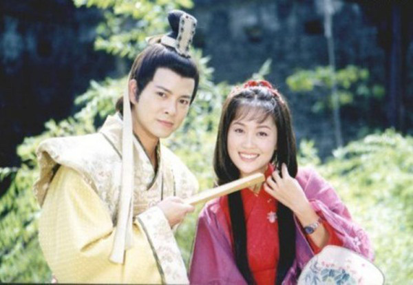 Chuyện tình Chúc Anh Đài - Mã Văn Tài đời thực: Chàng si mê nàng gần 30 mùa Valentine - Hình 1