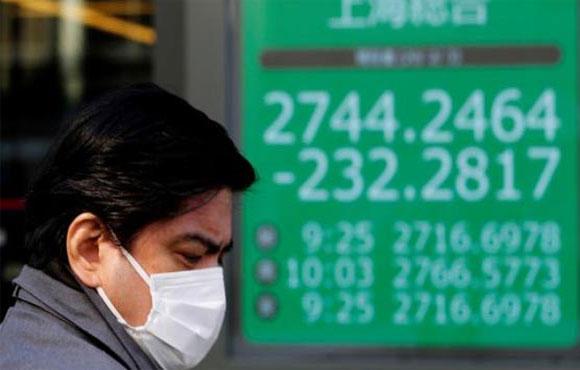 Cổ phiếu châu Á tăng mạnh sau tuyên bố trấn an của WHO về sự tăng đột biến ca nhiễm COVID-19 - Hình 1