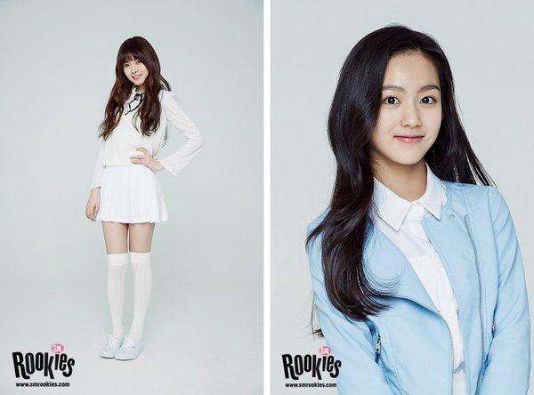 Dành trọn 10 năm thực tập nhưng vẫn không được debut, nữ trainee sáng giá của SM đã chuyển sang đầu quân cho Big Hit? - Hình 1