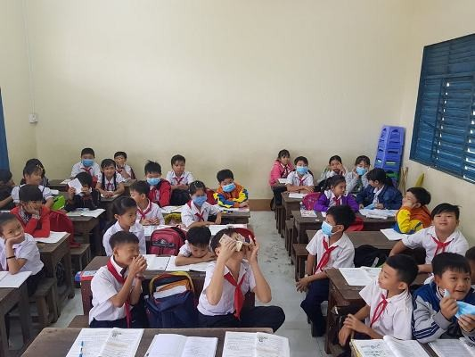 ĐBSCL: Nhiều tỉnh, thành cho học sinh đi học lại từ đầu tuần tới - Hình 1