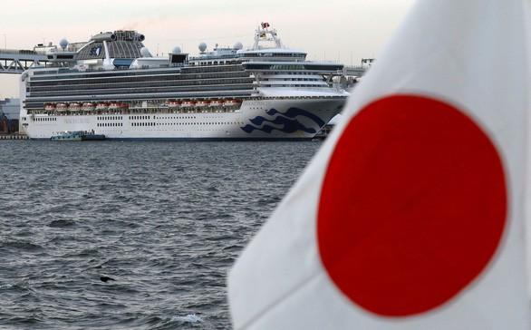 Hàn Quốc chưa sẵn sàng đưa công dân trên tàu Diamond Princess về nước - Hình 1