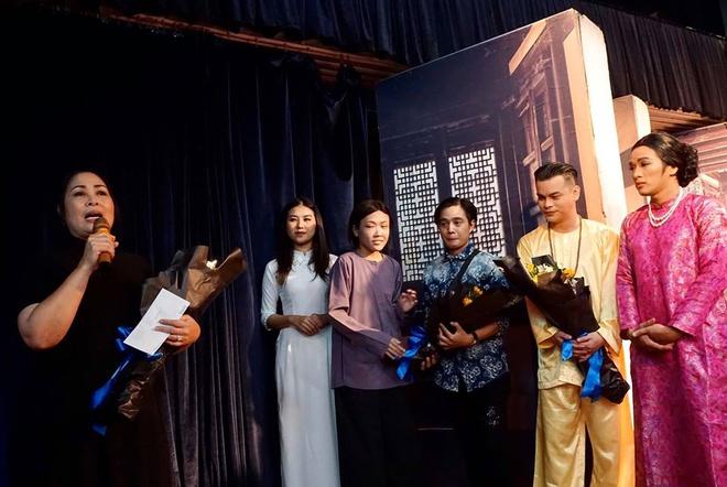 Hồng Vân: Trước khi qua đời, Phương Trang vẫn cố xin được diễn - Hình 3