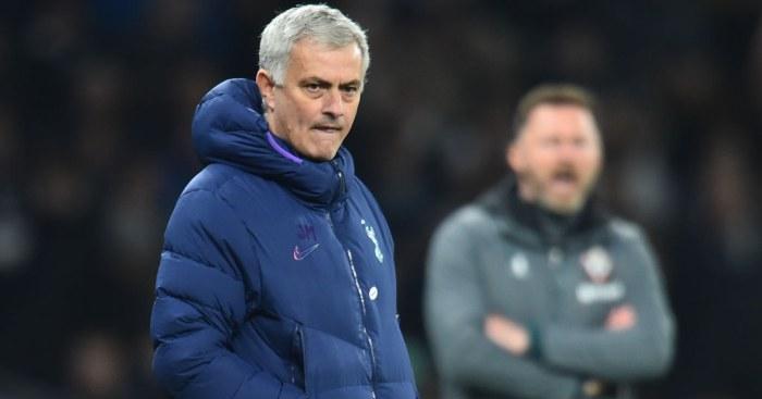 Mourinho phá két, rước đá tảng 50 triệu bảng về London - Hình 1